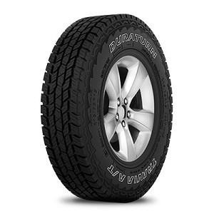 LT265/70R17 Duraturn Travia A/T Tire (LRE)