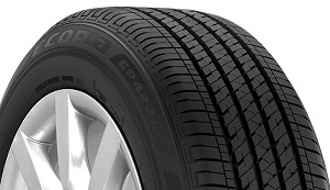 175/65R15 Bridgestone Ecopia EP422 Plus All Season Tire (84H)