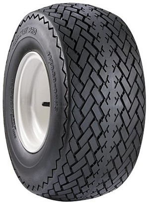 18x8.50-8 Carlisle Fairway Pro Golf Cart Tire and Wheel