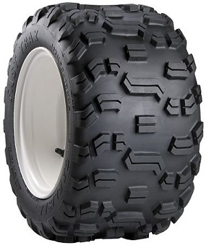 18x11.00-10 Carlisle Fast Trax Lawn Tractor Tire (4 Ply)