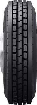 11R22.5 Firestone FD691 Commercial Truck Tire (14 Ply)