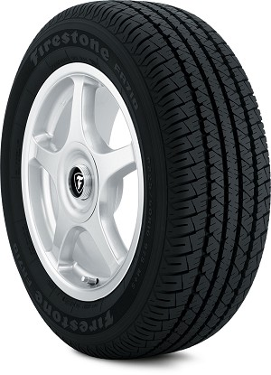 P185/65R15 Firestone FR710 All Season Tire (86T)