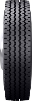 315/80R22.5 Firestone FS820 Commercial Truck Tire (20 Ply)