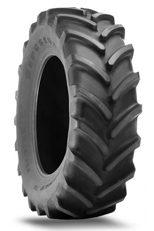 280/85R24 Firestone Performer 85 Radial Tractor Tire (11.2R24)