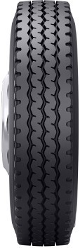12R22.5 Firestone T819 Commercial Truck Tire (16 Ply)