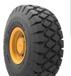 20 5r25 Firestone Versabuilt All Purpose Loader Tire