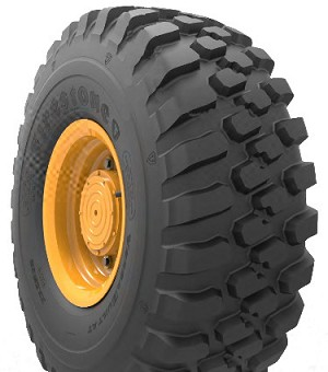 23.5R25 Firestone Versabuilt All Traction Loader Tire (1 Star)
