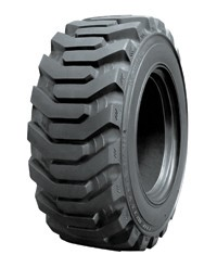 12x16.5 Galaxy Beefy Baby II Skid Steer Tire (10 Ply) (TL)