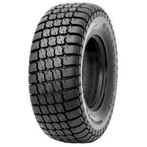 27x10.50-15 Galaxy Mighty Mow Turf Tire (6 Ply) (TL)