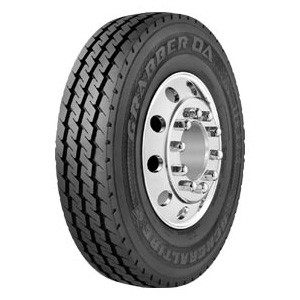 11R24.5 General Grabber OA Commercial Truck Tire (16 Ply)