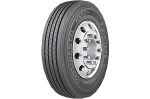 275/70R22.5 Continental HSR2 SA Commercial Truck Tire (18 Ply)