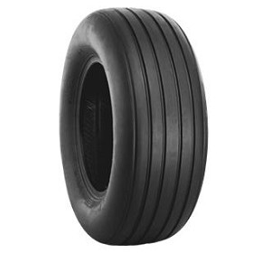 26x12.00-12 Firestone I-1 Rib Implement Tire (4 Ply) (TL) DISCONTINUED BY FIRESTONE