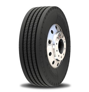 225/70R19.5 Double Coin RT600 Commercial Truck Tire (12 Ply)