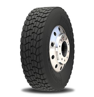 315/80R22.5 Double Coin RLB200+ Commercial Truck Tire (20 Ply)
