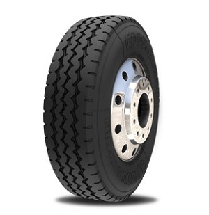 315/80R22.5 Double Coin RR9 Commercial Truck Tire (18 Ply)