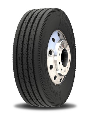 11R24.5 Double Coin RT606+ Commercial Truck Tire (16 Ply)