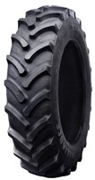 340/85R28 Alliance Farm Pro 85 Radial Tractor Tire (13.6R28)