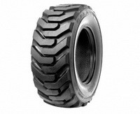12.5/80-18 Galaxy Beefy Baby Skid Steer Tire (14 Ply) (TL)