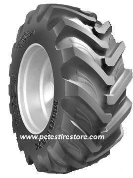 400/70R20 BKT MP 522 Multimax Radial Multi Purpose Tire