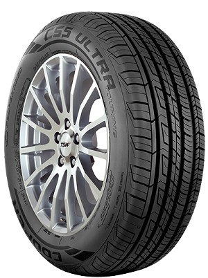 255/45R20 Cooper CS5 Ultra Touring All Season Tire (101V)