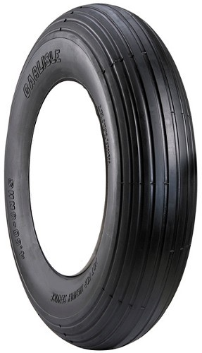 4.00-6 Carlisle Wheelbarrow Tire (2 Ply)