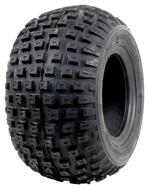 22x11-8 BKT AT119 ATV Tire (4 Ply)