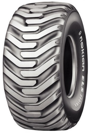 710/45R22.5 Nokian ELS Radial Tractor Tire