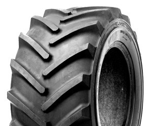 31x15.50-15 Galaxy Super Trencher Tire (8 Ply) (TL)