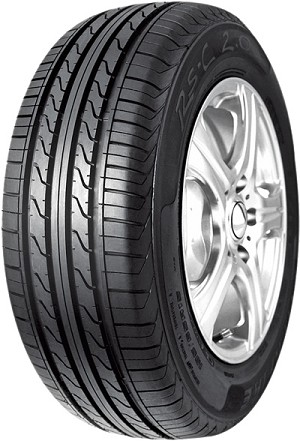 225/60R16 Cooper Starfire RS-C 2.0 All Season Tire (98H)