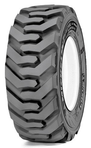 12R16.5 Michelin Bibsteel All Terrain Skid Steer Tire (300/70R16.5)