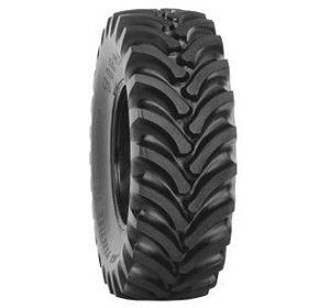 18.4x26 Firestone Super All Traction FWD Tractor Tire (10 Ply) (TL)