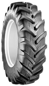 14.9R24 Michelin Agribib Radial Tractor Tire (2 Star)