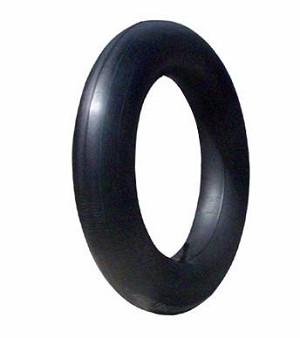 3.50x6 to 4.10x6 Lawn Tractor Tire Tube (TR87)