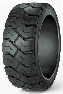 Tire Tread Wear >> 250-15 Solideal Magnum Forklift Tire (7.00-15)
