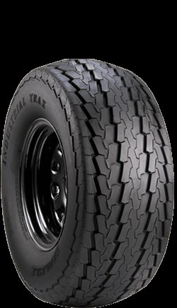 25x8.50-12 Carlisle Industrial Trax Tire (6 Ply)