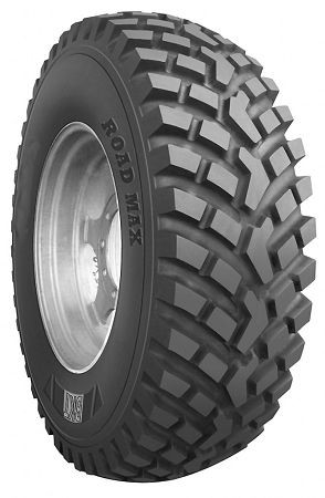 480/80R30 BKT Ride Max IT 696 Radial Tractor Tire (18.4R30)