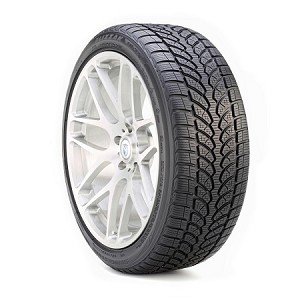 245/55R18 Bridgestone Blizzak LM-32 Winter Tire (103V)