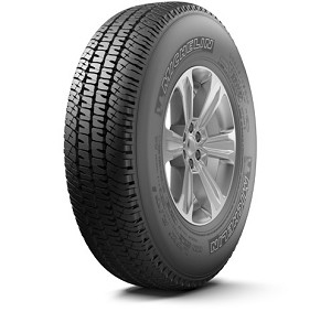 LT275/70R18 Michelin LTX A/T2 Light Truck All Season Tire (125R)