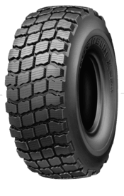 Michelin X Snoplus Loader Tire