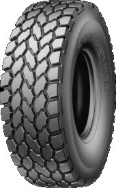 525/80R25 Michelin XGC Radial Mobile Crane Tire