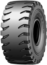 35/65R33 Michelin XMine D2 Radial Loader Tire