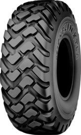 15.5R25 Michelin XTLA Radial Loader Tire (1 Star)