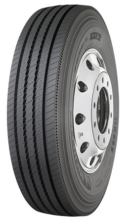 11R22.5 Michelin XZE2 Commercial Truck Tire (16 Ply)