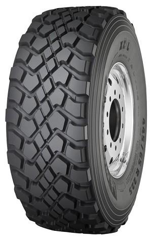 445 65r22 5 Michelin Xzl Tire 20 Ply