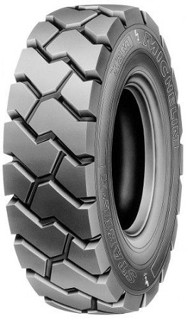 7.00R12 Michelin Stabil'X XZM Radial Forklift Tire (16 Ply) (TL)