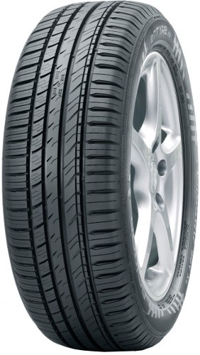 215/60R17 Nokian eNTYRE 2.0 All Season Tire (100T)