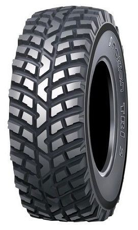360/80R20 Nokian TRI 2 Radial Tractor Tire