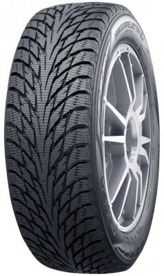 195/55R15 Nokian WRG3 All Weather Tire (89V)