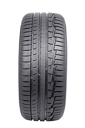 225/45R18 Nokian WRG3 All Weather Tire (95V)