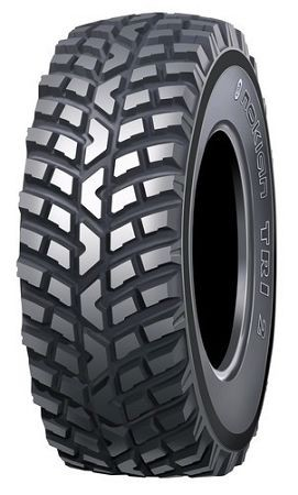 540/80R38 Nokian TRI 2 Radial Tractor Tire
